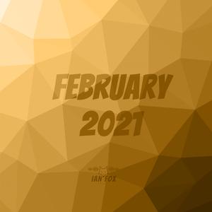 February 2021 (Pop, House, Dance)