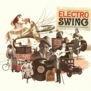 Electro Swing Mix - DJ Synk