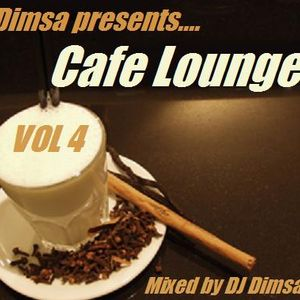 Cafe Lounge Vol 4 - Lounge Mix