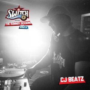Switch | The Summer Sessions 2017 | CJ Beatz