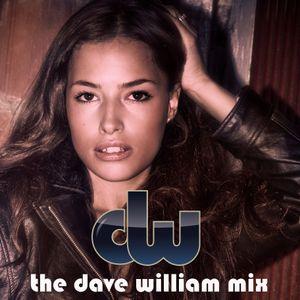 The Dave William mix - October 2011