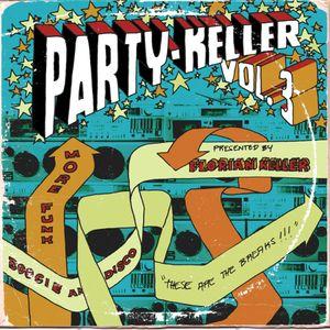 Party Keller vol.3 promo mix by Florian Keller