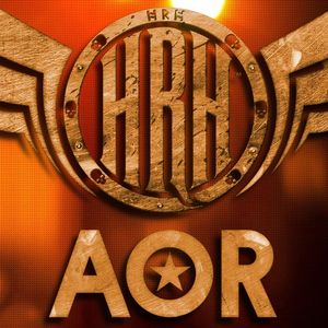 Hard Rock Hell Radio HRH AOR Show 20-4-17 Week 7