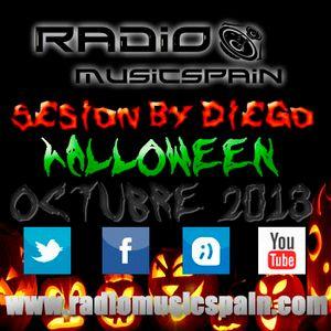 Sesión Halloween 2013 by Diego