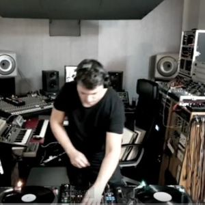 Florian Meindl End of 2017 #Vinyl Mix Live-stream