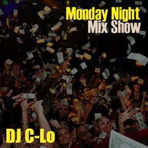 Monday Night Mix Show Episode 33