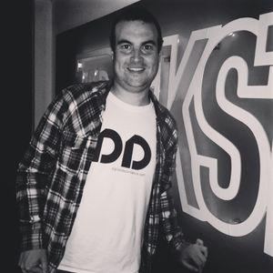 Jimmy Willis on Trickstar FM - 4th July 2015