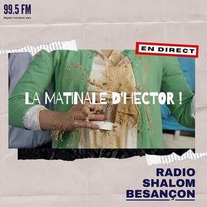 [REPLAY] LA MATINALE D'HECTOR du jeudi 11 juin 2020
