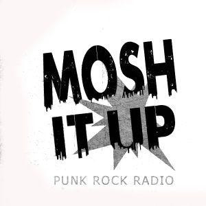 Mosh It Up 21 januari 2014 Persistence Tour