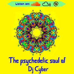 The Psychedelic Soul Of Dj Cyber