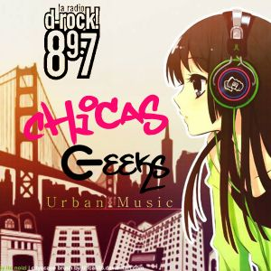 Chicas Geeks 16-08
