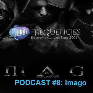 Frequencies Podcast #8: IMAGO