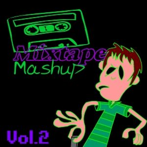Rizlas Mixtape Mashup Vol.2