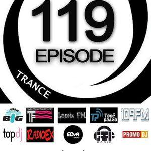 GTF Radio – Belaha - Hypnotic Trance Ep.119