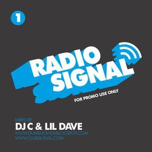 Radio Signal Volume 01