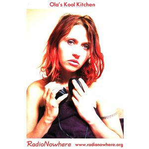 Ola's Kool Kitchen 26.March.2008