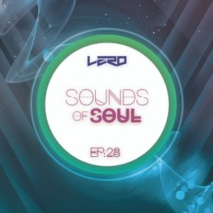 Sounds of Soul episode 28 - Top 20 of January 2012 (31-01-2012)