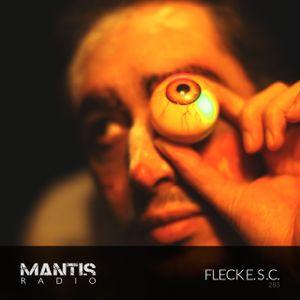 Mantis Radio 283 + Fleck E.S.C.