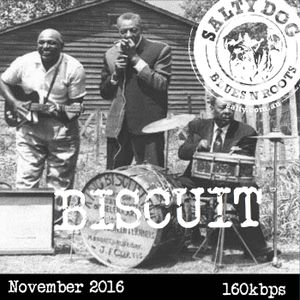 BISCUIT Blues N Roots - Salty Dog (November 2016)