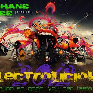 electrolicious 2012 pt1