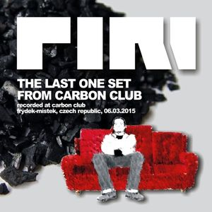 DJ Piri - The Last One Set From Carbon Club (2015-03-06)