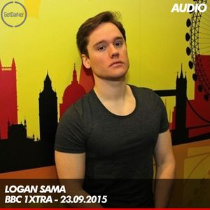 Logan Sama - BBC 1xtra - 23.09.2015