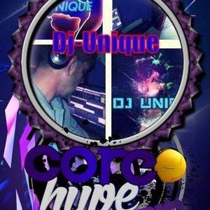 DJ-Unique - Duck and strive vol 2 2016 corehype