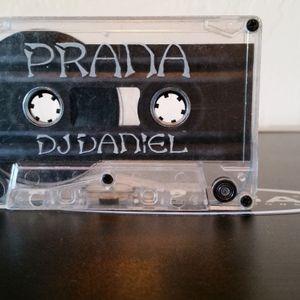 Daniel - Prana/Life Forms (side a.) 1994