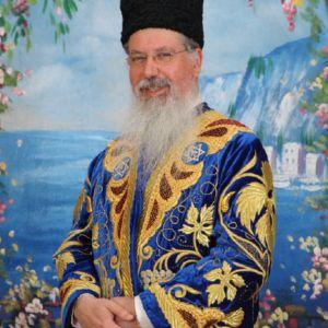 Silk Road to Jerusalem with Bukharian Chief Rabbi Itzhak Yehoshua Purim Radio Special