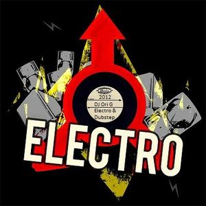 My Favorite Electro Music's All Time Vol. 1.