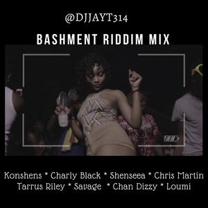 DJ JAY T BASHMENT RIDDIM MIX by DJJAYT314 | Mixcloud