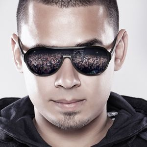 Afrojack Mix by BRAYDEN