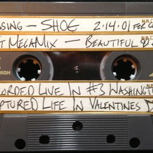 DJ Shoe - Missing (A Valentines Mix) - Side B