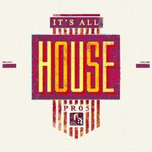 DJ103 All House mix 2007