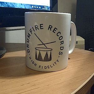 Drumfire Podcast #4 27/01/2013