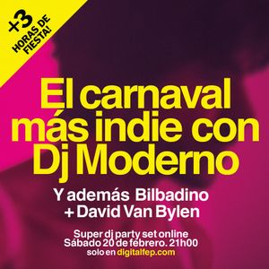 Carnaval 2021 Live Stream
