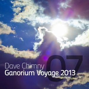 Ganorium Voyage 2013-07