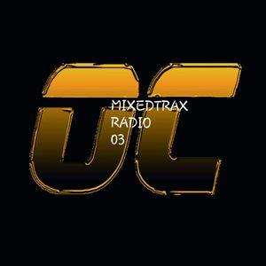 MIXEDTRAX RADIO 03 By OC
