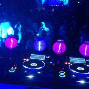 Richie Kay pre The SoulMates Mixshow V17 - 2016