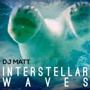 DJ Matt- Interstellar Waves Podcast for CBK