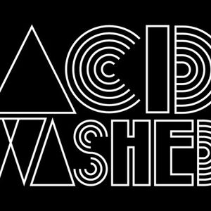 ACID WASHED -  The Platform Mixtape