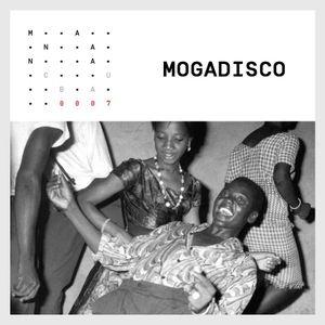 EP.0007 - MOGADISCO