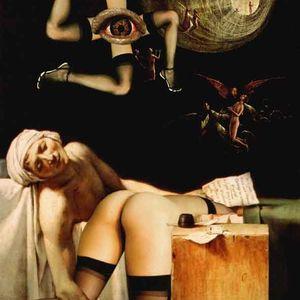 AT#009 She's beyond good and evil - María Cañas