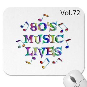 80'S Disco Remember Vol.72