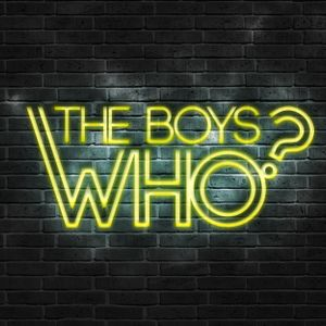 Positiva Agency Mixtape - The Boys Who?