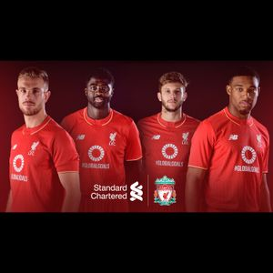 Liverpool Football Club - Songs To Change The World To
