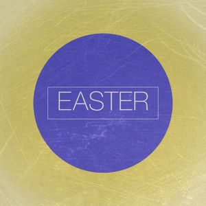 Easter 2014 (Audio)