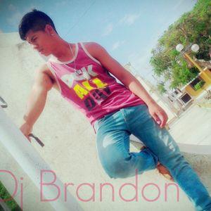 Dj Brandon -  95 - 128