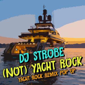 DJ Strobe - Not Yacht Remixes - Darth Fader BDay Pop Up 12-30-2020