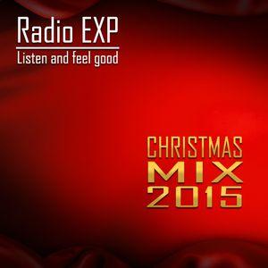 Radio Experi-Mental   *31  Big band big bang - Christmas mix 2015